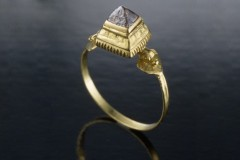 Ancient Wedding Ring
