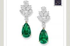 Harry-Winston-Diamond-and-Emerald-Earrings-1