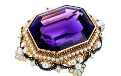 Must-See Jewels Headed to GemGenève 2019