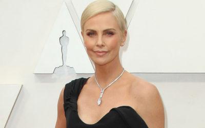 The 2020 Oscar Awards Celebrity Jewels