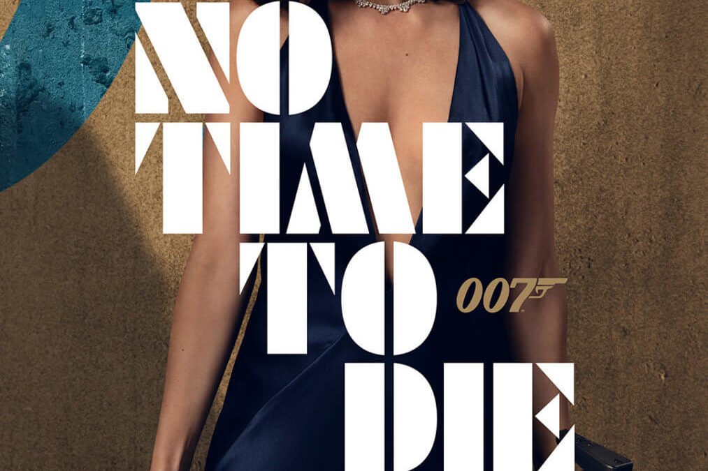 Diamonds Are Forever: Chopard Partners With James Bond In 'No Time To Die'