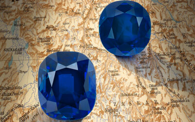 Kashmir sapphires led the Bonhams New York Jewels auction
