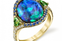 Opal-OMI-Design-Ring