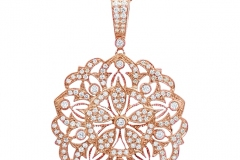 Zale-Rose-Gold-and-Diamond-Rong-Pendant-Large
