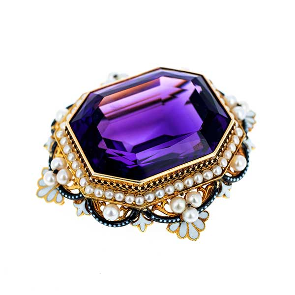 Must-See Jewels Headed to GemGenève 2019