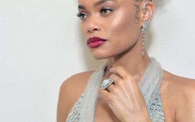 Golden Globes 2021 Favorite Jewelry Looks