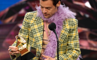 Six Favorite Jewelry Looks for 2021 Grammy Awards