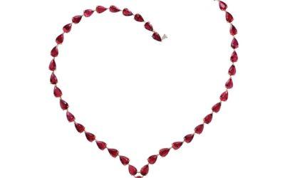 2021 Oscar Red Carpet Jewelry