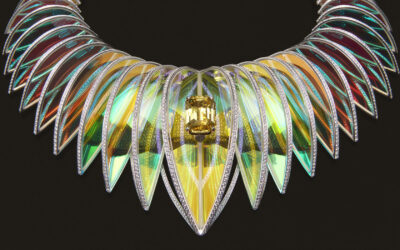 Boucheron's New High Jewelry Collection Is a Sci-Fi Fantasy