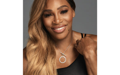 Zales Partners with Tennis Legend Serena Williams
