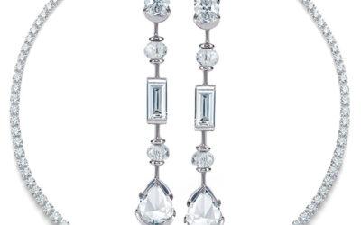 2021 Met Gala Jewelry